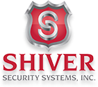 Shiver Security - Footer Logo