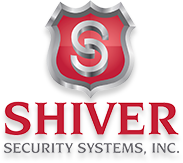 Shiver Security - Website Logo